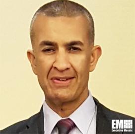 Mahir Jameel Joins B3 Group as Global Chief Architect