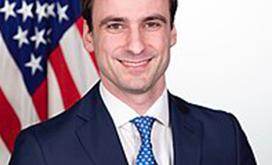 Michael Kratsios Acting Undersecretary DoD
