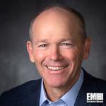 David Calhoun President and CEO Boeing