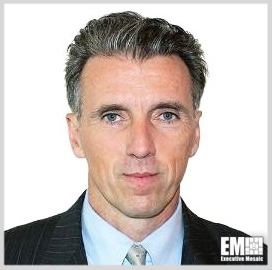 Don McMaster Named DLH Federal Health Director