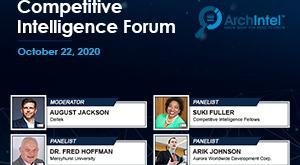 AI Within CI Virtual Event
