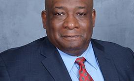 Charles Hooper Senior Counselor Cohen Group