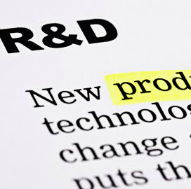 $105M DOE R&D Funding Opportunity Opens for Small Businesses