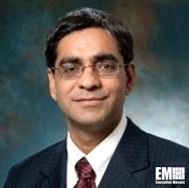 Kamal Narang: General Dynamics IT Business to Digitize VA Records Under $306M Task Order