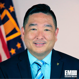 Keith Nakasone: GSA to Continue Adding Cyber Requirements Into GWACs