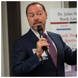 EverWatch CEO John Hillen