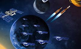 NASA small satellite missions