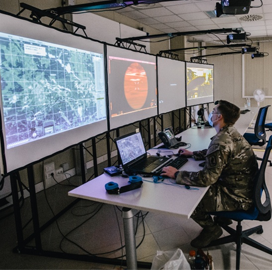 Marine Corps Issues Draft RFP for Training System Modernization Contract