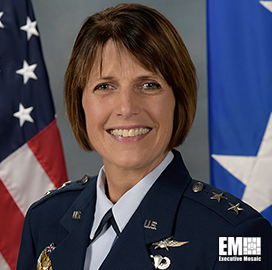 Potomac Officers Club to Feature Maj. Gen. Kimberly Crider as Keynote Speaker During 5G Summit