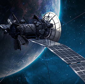 SDA Issues RFI for National Defense Space Architecture Tranche 1 Satellites