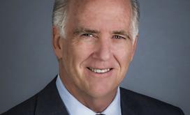 David Whelan SVP