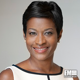 Sherlonda Goode-Jones Appointed to Lead Guidehouse Public Sector Financial Services Practice