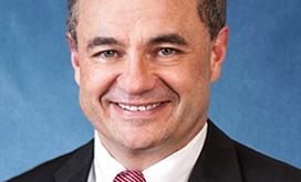 Dana Mehnert President