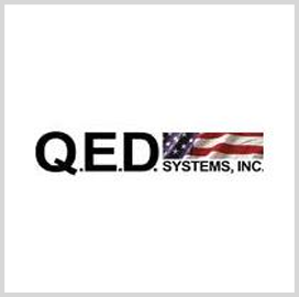 QED Systems Books Potential $229M Contract to Help Manage Navy Ship Availability