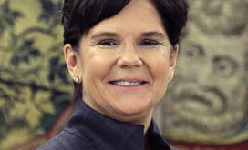 Phebe Novakovic Chairman and CEO General Dynamics