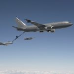 Boeing Lands $342M Contract Option to Supply Addtl KC-46A Tankers to Japan