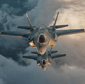 State Dept OKs Potential $10B Sale of Lockheed-Made F-35s to UAE