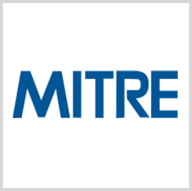 Mitre Recommends Gov't Actions to Drive US Commercial GEOINT Market
