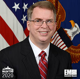 DoD Creates New Office to Oversee Space Policy; David Norquist Quoted