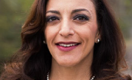 Katie Arrington CISO DoD Acquisition Office