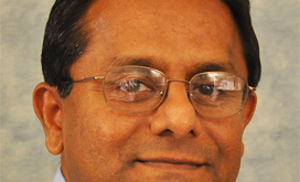 Anantha Krishnan SVP of Energy Group General Atomics