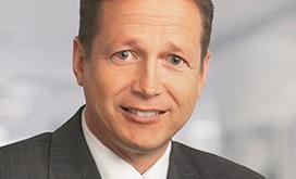 David Constable Incoming CEO Fluor