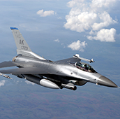 Romania's $175M F-16 Support Request Gets State Dept OK