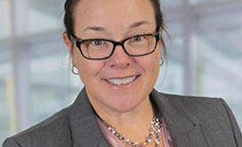Lisa Roger CIO Dewberry