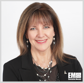 Janet Kavandi Promoted to Sierra Nevada EVP for Space Systems Group