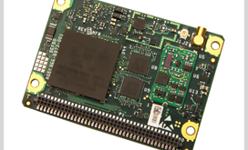 M-Code GPS Receiver