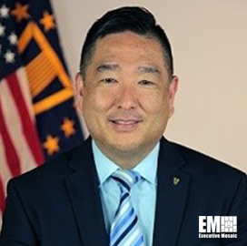 Keith Nakasone Details Inclusion of CMMC Requirements in GSA Contract Vehicles