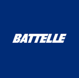 Battelle Wins $46M Contract to Manufacture Thermal Protection Materials