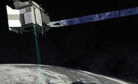 ICESat-2 NASA photo