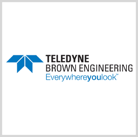 Teledyne Unit Books $85M NASA Contract Modification for Additional Launch Vehicle Stage Adapters