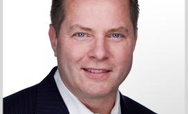 Ken Sharp Incoming CFO DXC Technology