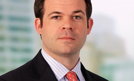 Eric Chewning Partner McKinsey and Co.