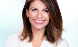 Christine Cocrane VP LMI