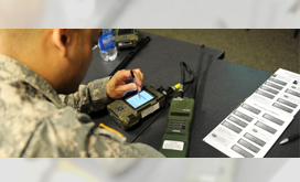 Key Management US Army photo