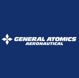 General Atomics Wins $93M Contract Army Contract to Develop AI-Based UAS Sensor Tech