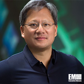NVIDIA Reports Q3 FY 2021 Revenue Growth of 57%; Jensen Huang Quoted