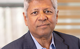 Sudhakar Kesavan Executive Chairman ICF