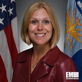 USAF Deputy CIO Lauren Knausenberger to Join GovConWire's Defense Digital Acquisition & Modernization Forum