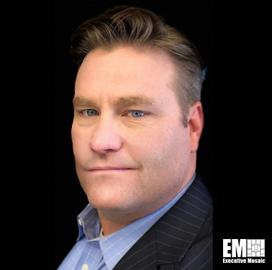Former Accenture Exec Blake Nelson Named Pragmatics VP, General Manager