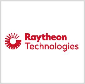 Raytheon Technologies Lands $453M USAF Aircraft Engine Modernization Contract