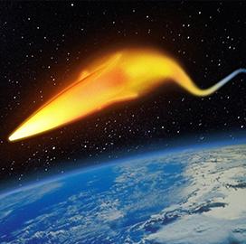 Lockheed Closes i3 Hypersonics Portfolio Buy