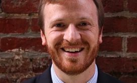 Garrett Berntsen Deputy CDO State Department