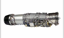Pratt and Whitney F135 Engine