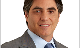 Marshall Aronow, CEO of MetTel