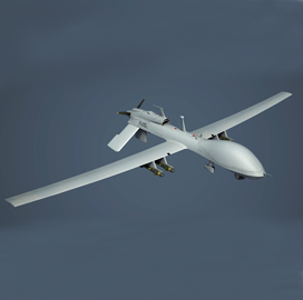 Army Needs Industry Input on ISR Payloads for MQ-1C Unmanned Aircraft