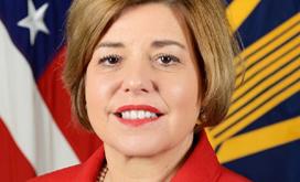 Heidi Grant Director DSCA